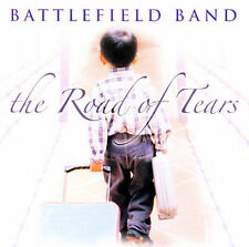 NEW The Road of Tears (Audio CD)