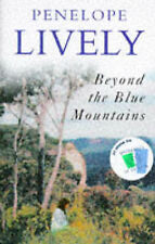 Beyond the Blue Mountains, Lively, Penelope, New Book