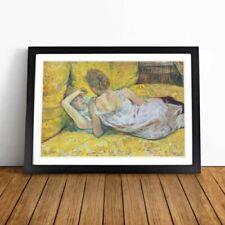 Henri de Toulouse-Lautrec Impressionism Art Prints