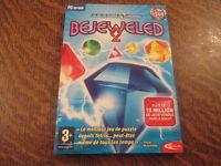 pc cd-rom bejeweled 2 NEUF