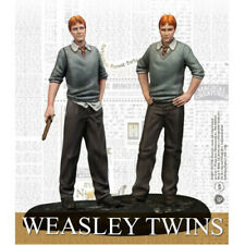 Knight Models Fred & George Weasley Harry Potter Miniature Game New and Sealed