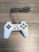 Sony OEM PlayStation Classic Controller Wired Grey PS1 Gray For PlayStation 4E