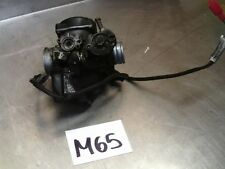 2006 Piaggio Vespa LX125 LX 125 Carbs Carburettor *M65*