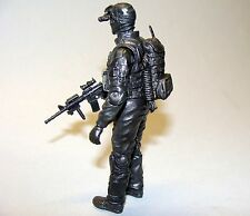1:18 BBI Elite Force U.S Night Ops Figure w/ Enhanced Night Vision Goggle ENVG