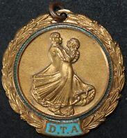 Dance Teachers' Association Medal | Medals | KM Coins