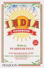 India: Cookbook   Pushpesh Pant