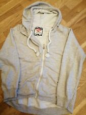 Lee Cooper Grey Hoodie Size 16 Chest 42""