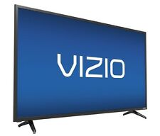 "VIZIO E50U-D2 50"" SmartCast 4K 120Hz LED SMART Home Theater Apps WiFi"