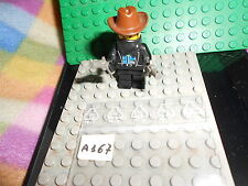 LEGO  VINTAGE  MINIFIG   bandit   6712  6761  6762  6765  6769  6799