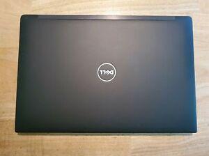Dell Latitude 7480 i7-7600U 256GB SSD 16GB FHD TOUCH TB FP CMRA BKLT W10P WIFI