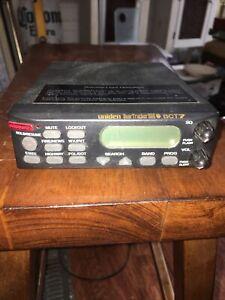Uniden Bear Tracker 800 Bearcat BCT7 Police Fire Scanner