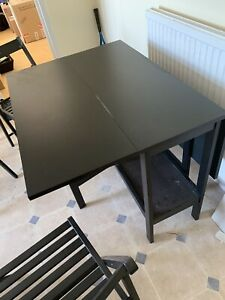 Dining Table With 4 Chairs Set