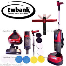 Ewbank 4 in 1 Floor Cleaner Scrubber Polisher Vacuum All Marble Granite EPV1100