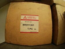 Fuelle de palier -- MR911361 -- Boot Kit.