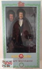 "MARV MERCHANTS Home Alone NECA 25TH ANNIVERSARY 5 1/2"" Inch 2015 CLOTHED FIGURE"