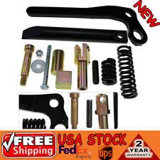 Bob Tach Left Hand Kit 6724776 For Bobcat Skid Steer Loaders 630 632 743 751 753