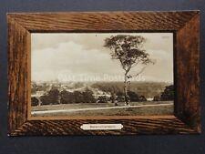 Yorkshire Nr Wakefield NEWMILLERDAM c1905 Postcard by Valentine Enammo 24998