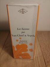 Les Saisons by Van Cleef & Arpels Automne 125ml / 4.2oz EdT Spray *New & Rare*