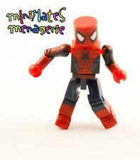 Marvel Minimates Spider-Man 5-Pack Torment Spider-Man