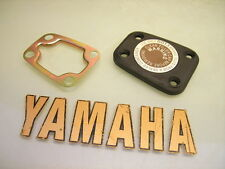 BRAKE CYLINDER RESERVOIR CAP YAMAHA 1J3-25852-01 XS1100 XS850 XS650 SR500 XS250