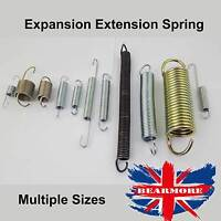Expansion Extension Spring Expanding Extending Tension Metal working Hook End