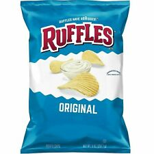 Ruffles Original Potato Chips