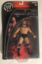 WWE Backlash Series 3 Stone Cold Steve Austin Jakks Pacific WWF Figure