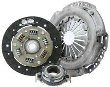 LUK Transmission 3 Piece Clutch Kit 240mm Diameter Skoda Superb Audi A4 A6