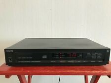PHILIPS CD 482 Stereo Compact Disc Player CD