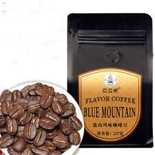 100% Jamaica 227g Blue Mountain Coffee Beans Jablum Gold Peaberry