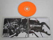 MASSIVE ATTACK/MEZZANINE(VIRGIN WBRCD4+7243 8 45599 2 2) CD ALBUM