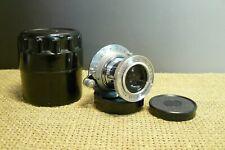 INDUSTAR - 22. F3,5 /50mm USSR /Russian lens M39 for RF camera(353)