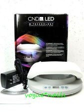 CND LED LIGHT LED Lamp Dryer 3C Tech 110V-240V Power for use US/AU/EU/UK