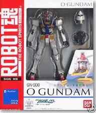 Used Bandai Robot Sprits SIDE MS Spirits O Gundam Pre-Painted