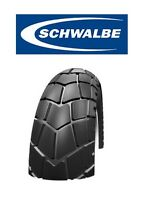 New 90/90/10 55P  Reinforced  Schwalbe  Weatherman Scooter Tyre X1 909010