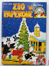 ZIO PAPERONE 63 Carl Barks WALT DISNEY 1994