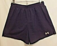 Under Armour, Womens, Black, Active Wear, Loose fit Shorts, (S-M-P)    #01