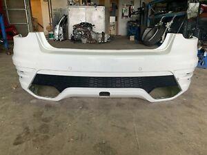 2012 VE HSV E3 Senator rear bar. Holden Commodore SS SSV SV6 sedan
