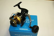 SHIMANO SOCORRO SW6000 Spinning Reel- USED - EXCELLENT W/BOX