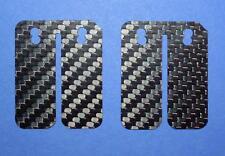 CHAO Carbon Membrane für Peugeot Jet Force 50 TSDI Stage1