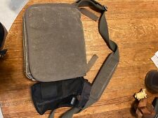 Think Tank Retrospective 5 Pinestone Photo Camera Shoulder  Good Condition