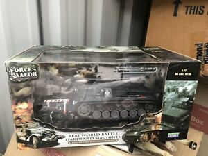 Forces of Valor Sturmgeshutze Eastern Front Ww2 German 81016  1/32 Scale