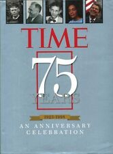 Time 75 Years 1923-1998: An Anniversary Celebration #BN7059