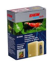 Recambio esponja filtro eheim aquaCorner 60.Ref.2616000