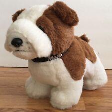 Mack Truck Plush Bulldog Stuffed Animal Toy Dog Big Rig Trucker Mascot Tradeshow