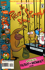 THE REN AND STIMPY SHOW (1992) #28 Back Issue
