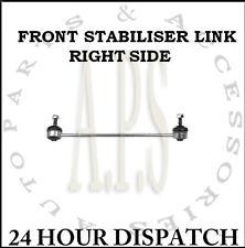 PEUGEOT 207 CC HATCHBACK GTi SW 1.4 1.6 HDi FRONT STABILISER LINK ROD BAR RIGHT