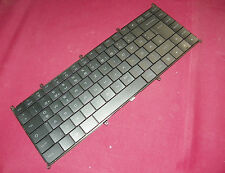 Dell Adamo 13 QWERTZ Backlit German Deutsch Keyboard Tastatur 0U108J U108J