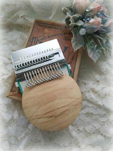 Type Darn EASY Vintage Darner Mender Small Loom for DARNING Machine