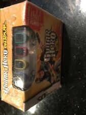 Nintendo Ds Guitar Hero: On Tour Brand New Factory Sealed